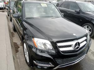 Mercedes-Benz GLK-Class 2013 350 4MATIC | Cars for sale in Lagos State, Apapa