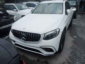 Mercedes-Benz GLC-Class 2016 White | Cars for sale in Lagos State, Apapa