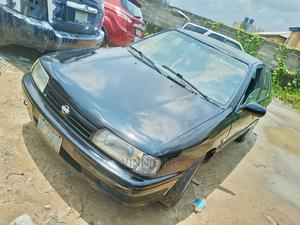 Nissan Primera 1999 Black | Cars for sale in Rivers State, Port-Harcourt