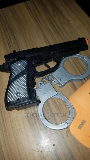 Police Rober Toy Gun | Toys for sale in Lagos State, Ajah