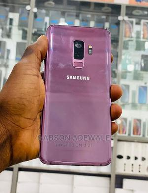 Samsung Galaxy S9 Plus 64 GB Purple | Mobile Phones for sale in Lagos State, Ikeja