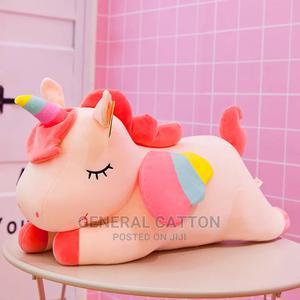 Unicorn Stuffed Animal Cute Unicorn Plush Toy Doll | Toys for sale in Lagos State, Lagos Island (Eko)