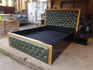 6 by 4 Bedframe | Furniture for sale in Anambra State, Onitsha