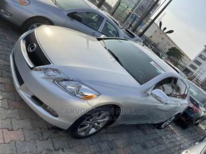 Lexus GS 2011 350 Silver | Cars for sale in Lagos State, Lekki