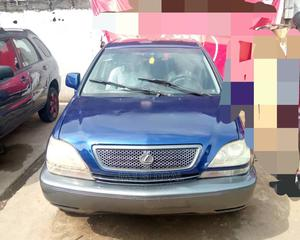 Lexus RX 2004 Blue | Cars for sale in Lagos State, Ikotun/Igando