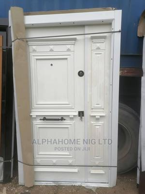 Security Turkey Doors for Entrance   Doors for sale in Lagos State, Orile