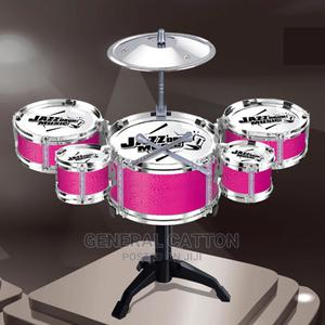 Children Jazz Drum Toy Musical Instruments Toys   Toys for sale in Lagos State, Lagos Island (Eko)