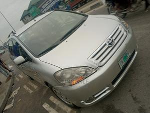 Toyota Avensis 2008 1.8 VVTi Silver | Cars for sale in Rivers State, Port-Harcourt