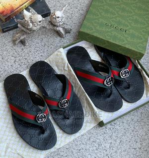 Quality Men's Slides   Shoes for sale in Abuja (FCT) State, Apo District