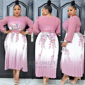 New Quality Female Gown With Jacket | Clothing for sale in Lagos State, Ikeja