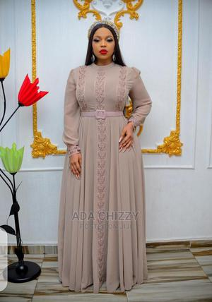 New Quality Female Turkey Long Gown | Clothing for sale in Lagos State, Ikeja