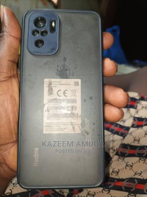 Xiaomi Redmi Note 10 128 GB Blue | Mobile Phones for sale in Lagos State, Ikorodu