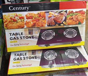 Century Table Gas Cooker (Glass)   Kitchen & Dining for sale in Lagos State, Ikeja