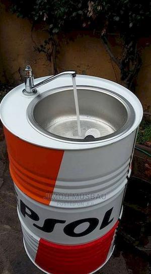 Wash Basin   Plumbing & Water Supply for sale in Lagos State, Yaba