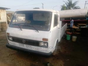 Volkswagen Lt Pickup | Buses & Microbuses for sale in Lagos State, Amuwo-Odofin
