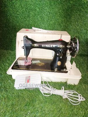 Original Singer Tokunbo Sewing Machine | Home Appliances for sale in Lagos State, Alimosho