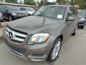 Mercedes-Benz GLK-Class 2013 350 4MATIC Brown | Cars for sale in Lagos State, Apapa