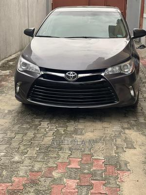 Toyota Camry 2017 Gray | Cars for sale in Lagos State, Lekki