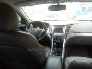Hyundai Sonata 2013 Silver   Cars for sale in Oyo State, Ibadan