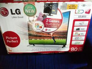 LG Television   TV & DVD Equipment for sale in Ondo State, Akure