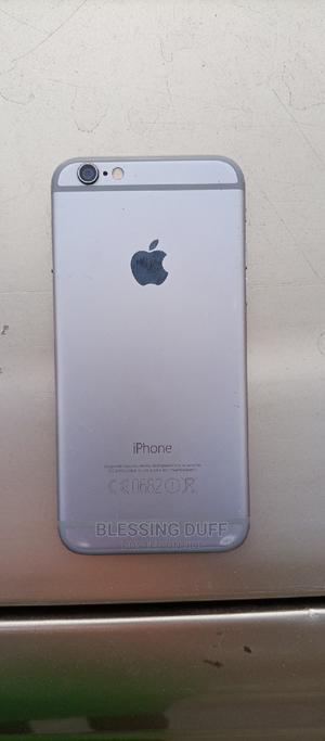 Apple iPhone 6 128 GB Black | Mobile Phones for sale in Lagos State, Shomolu