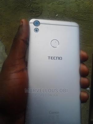 Tecno Camon CX 16 GB Gold   Mobile Phones for sale in Rivers State, Obio-Akpor