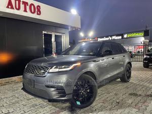 Land Rover Range Rover Velar 2019 P250 SE R-Dynamic 4x4 Gray | Cars for sale in Lagos State, Lekki