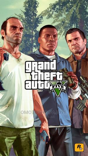 Grand Theft Auto 5 | Video Games for sale in Abuja (FCT) State, Bwari