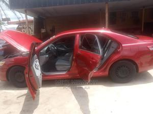Toyota Camry 2011 Red | Cars for sale in Edo State, Benin City
