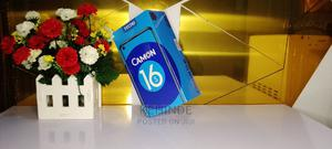 New Tecno Camon 16S 128 GB | Mobile Phones for sale in Lagos State, Ikeja