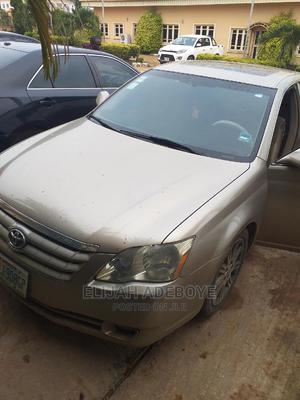 Toyota Avalon 2007 Limited Gold | Cars for sale in Ondo State, Akure