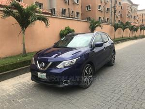 Nissan Qashqai 2015 Purple | Cars for sale in Lagos State, Ogba