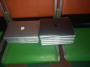 Laptop Apple MacBook 2012 8GB Intel Core I5 HDD 500GB   Laptops & Computers for sale in Lagos State, Alimosho