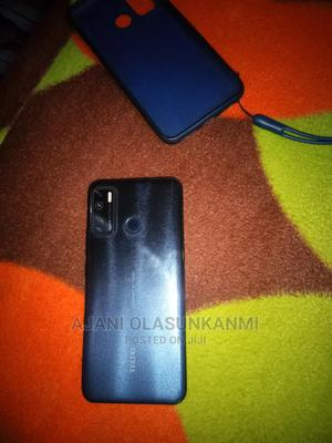 Tecno Camon 15 Air 64 GB Blue | Mobile Phones for sale in Oyo State, Ido