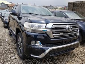 Toyota Land Cruiser Prado 2009 Black | Cars for sale in Lagos State, Ojodu