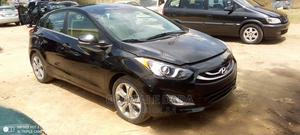 Hyundai Elantra 2014 Black | Cars for sale in Kaduna State, Zaria
