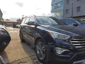 Hyundai Santa Fe 2014 Blue   Cars for sale in Lagos State, Amuwo-Odofin