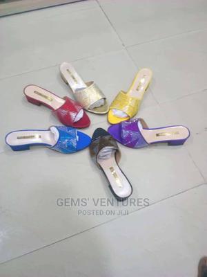 Italian Women's Slippers | Shoes for sale in Lagos State, Lagos Island (Eko)