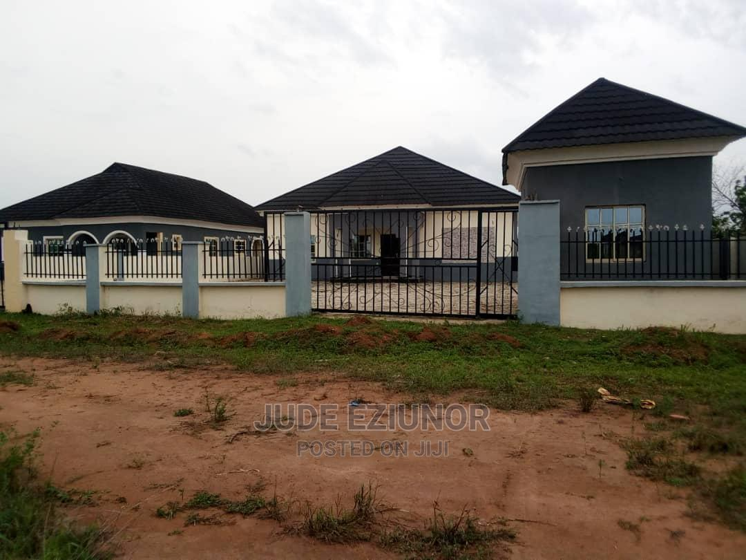 4bdrm Bungalow in Honey View Estete, Agbara-Igbesan for Sale | Houses & Apartments For Sale for sale in Agbara-Igbesan, Lagos State, Nigeria