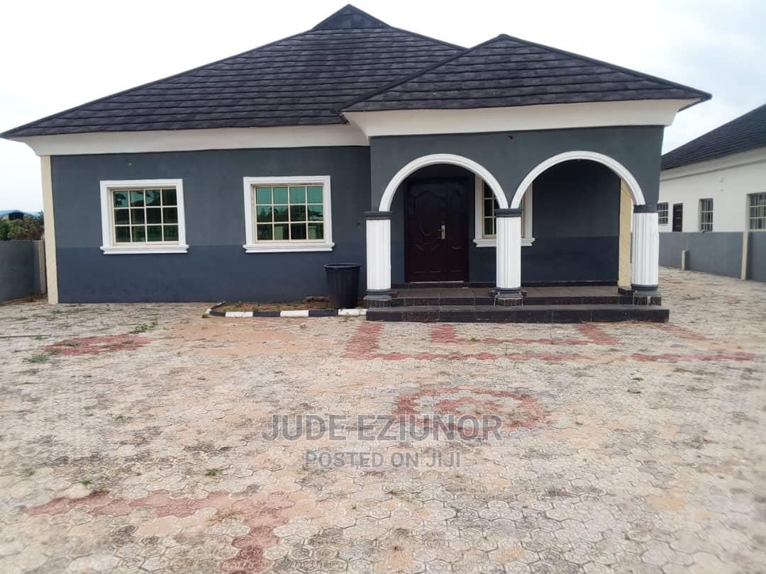 4bdrm Bungalow in Honey View Estete, Agbara-Igbesan for Sale