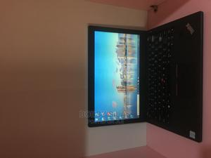 Laptop Lenovo ThinkPad X270 4GB Intel Core I5 HDD 500GB | Laptops & Computers for sale in Lagos State, Surulere