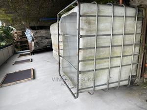 Fish Pond Tank   Farm Machinery & Equipment for sale in Rivers State, Port-Harcourt