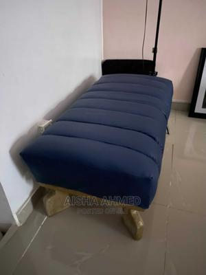 Barely Used Ottoman   Furniture for sale in Lagos State, Lekki