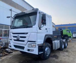 Howo Truck Head | Trucks & Trailers for sale in Lagos State, Lekki
