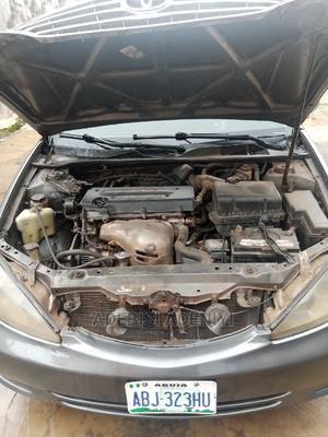 Toyota Camry 2003 Gray | Cars for sale in Ekiti State, Ado Ekiti