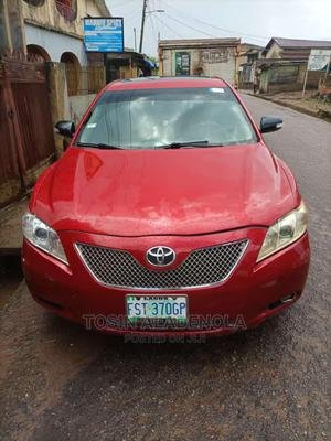 Toyota Camry 2010 Red | Cars for sale in Ondo State, Akure