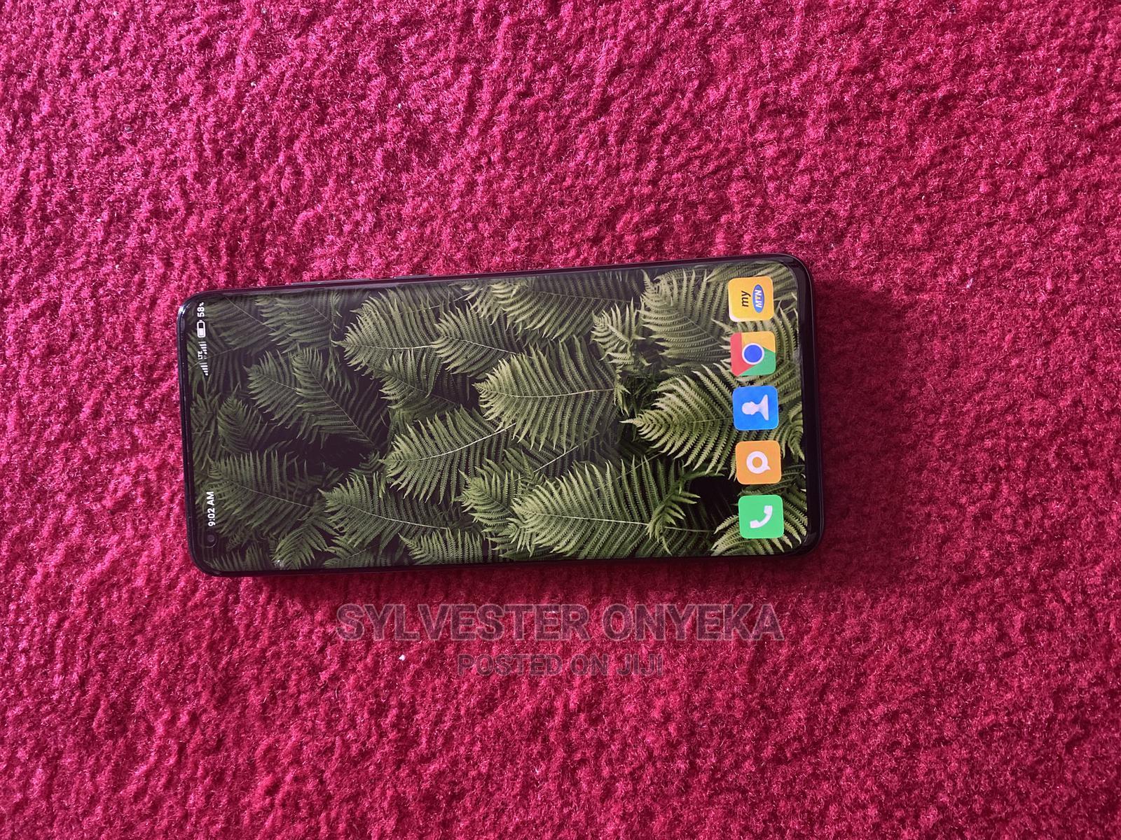 Xiaomi Mi 10 Ultra 256 GB Black   Mobile Phones for sale in Oshimili South, Delta State, Nigeria