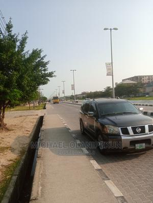 Nissan Armada 2007 4x4 LE Gray | Cars for sale in Lagos State, Lekki
