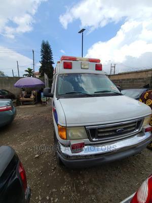 Ford E350 Ambulance Bus | Buses & Microbuses for sale in Lagos State, Maryland