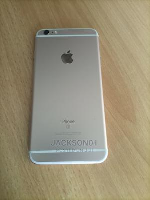 Apple iPhone 6s Plus 128 GB Rose Gold | Mobile Phones for sale in Lagos State, Alimosho